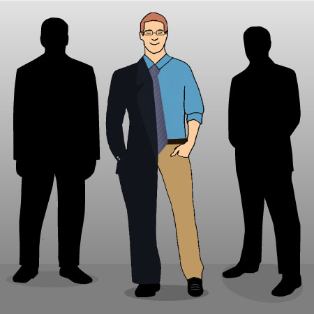 Business Professional vs Business Casual 101 for Men
